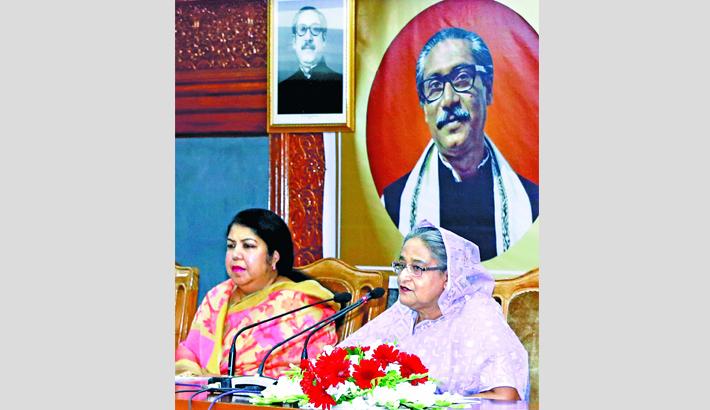 Govt to take celebration programme  countrywide