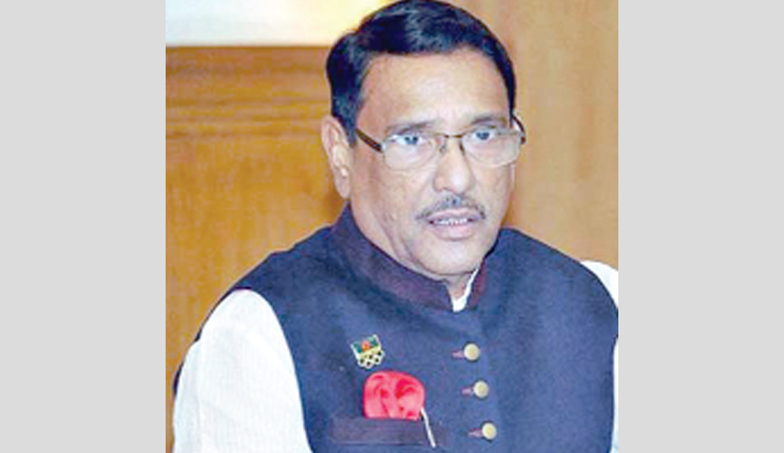Quader's  bypass surgery  successful,  says doctor