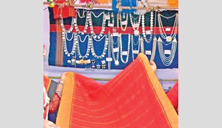Four-day Parbotto Mela begins in city today
