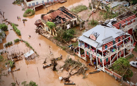 'Mozambique cyclone death toll Rises to 217'