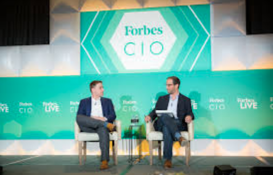 Forbes announces fifth annual CIO SUMMIT