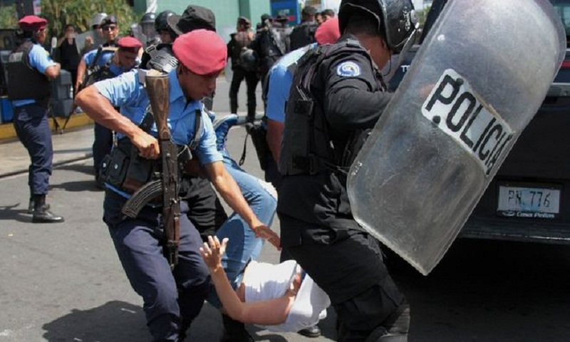 Nicaragua to free all opposition prisoners