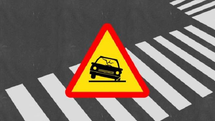 Man killed in Paltan road crash
