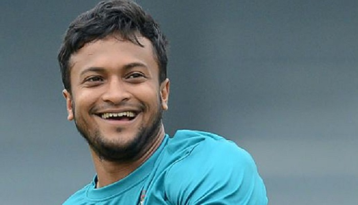 Shakib is fit to take part in competitive cricket: Akram Khan
