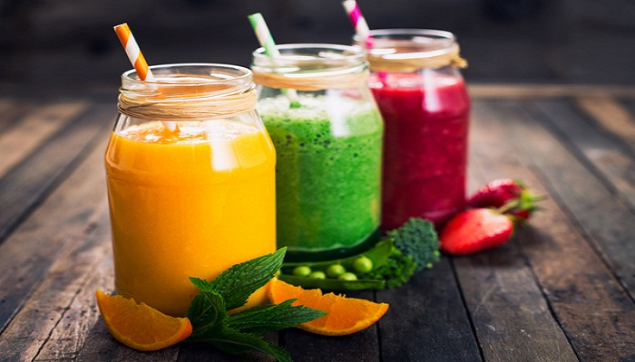 Do you lose nutrients when juicing fruits and veggies?