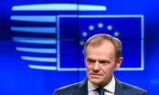 EU chief says Brexit delay possible if MPs approve deal