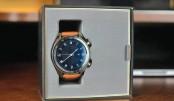 Huawei Watch GT: A Classic Smart Watch