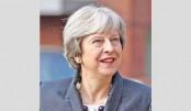 May seeks brief Brexit delay from hesitant EU
