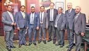 Golden jubilee of UK's Bengali newsweekly 'Janomot' celebrated