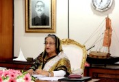 Prime Minister for undertaking uplift schemes not affecting people