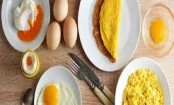 Daily consumption of eggs increases risk of heart diseases