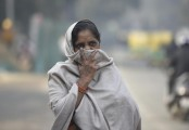 A tale of two Delhis: Deadly air exposes rich poor divide