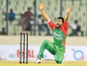 Shakib Al Hasan given fitness clearance to play IPL