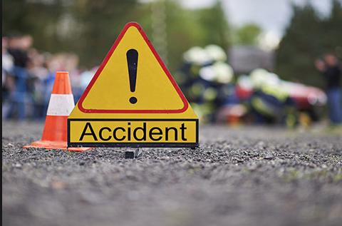 College student among 5 killed in Barishal road crash