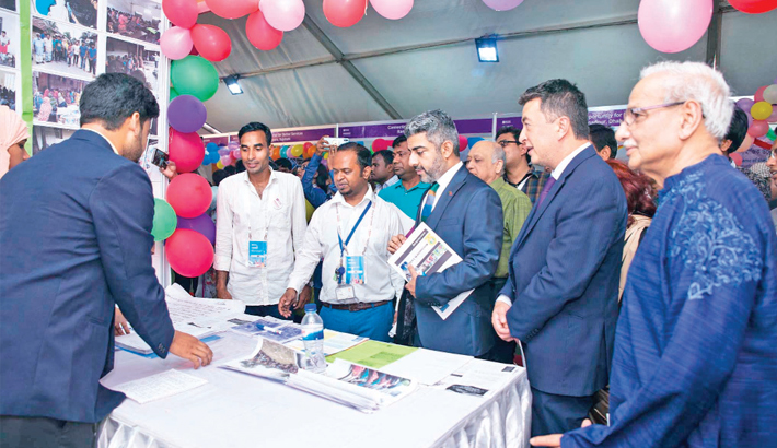 British Council organises PRODIGY national youth summit
