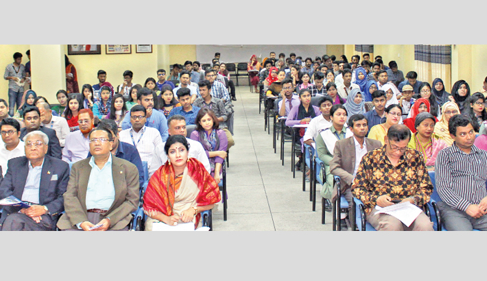 Seminar on 'Graduation from LDC: Opportunities and Challenges'