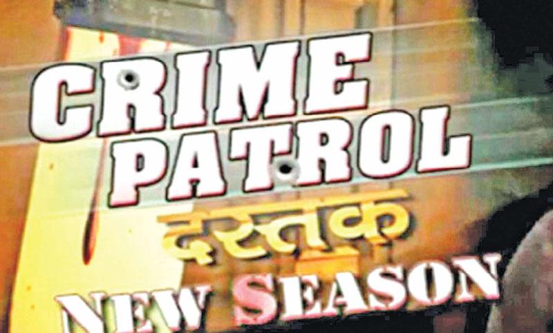 Crime Patrol completes 1,000 episodes