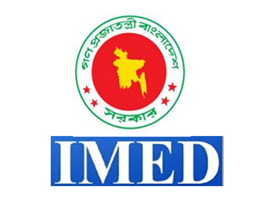 Financial, real progress of 1,650 development projects laudable: IMED