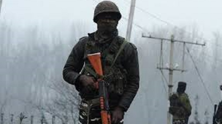 Indian forces kills 5 insurgents, 12-year-old boy in Kashmir