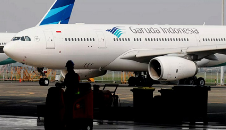 Indonesia's Garuda cancels 49-jet Boeing 737 deal after crashes