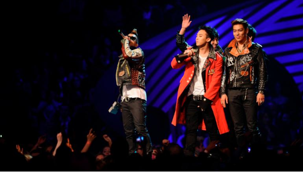 K-Pop in crisis: Scandal threatens to end the 'Korean Wave'