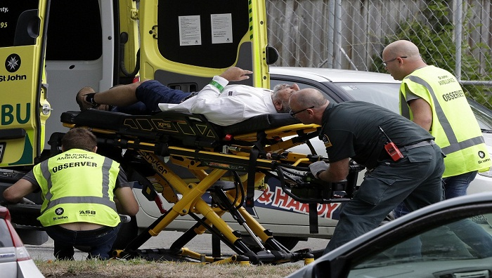 Christchurch shooting: Dr Abdus Samad buried in New Zealand