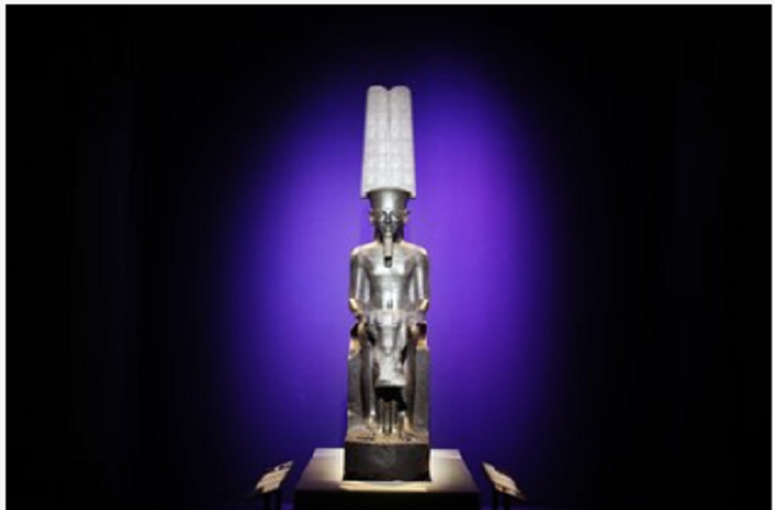 New exhibit of items from Tutankhamun's tomb comes to Paris