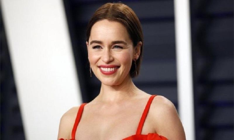 Game of Thrones: Emilia Clarke's brain surgery ordeal