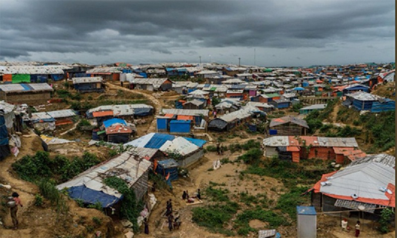 WB, Canada to give $50 million for Rohingyas