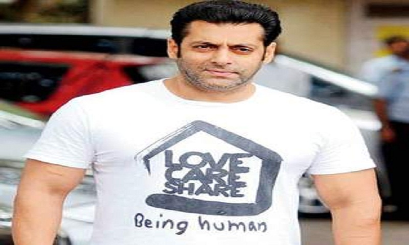Lok Sabha elections 2019: Not contesting polls or campaigning for any party, clarifies Salman Khan