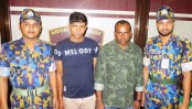 2 held with 3,000 yaba tablets at Dhaka airport