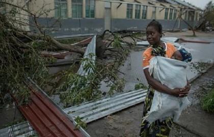 Cyclone Idai kills at least 437 in southern Africa: UN