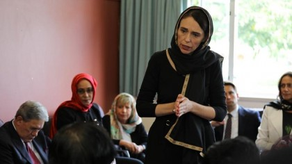 New Zealand Muslims will be 'safe' after mosque attack: NZ minister to OIC