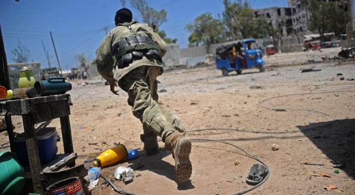 Shabaab raid kills 11 in Somalia, including deputy minister