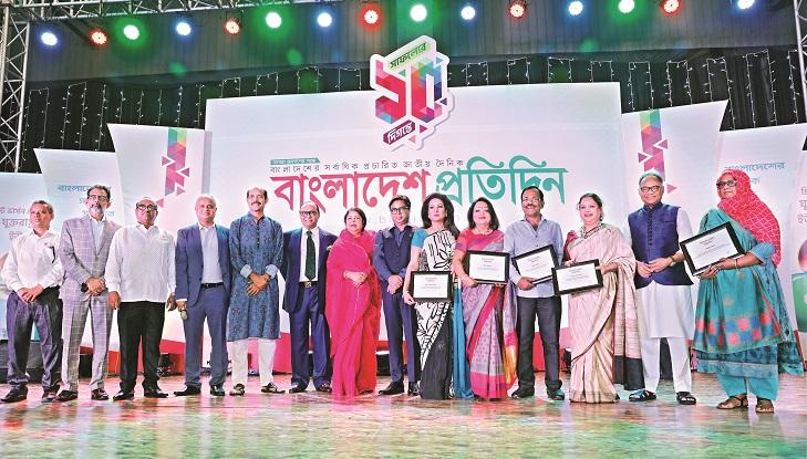 Pursue objective journalism, says Speaker Shirin Sharmin Chaudhury