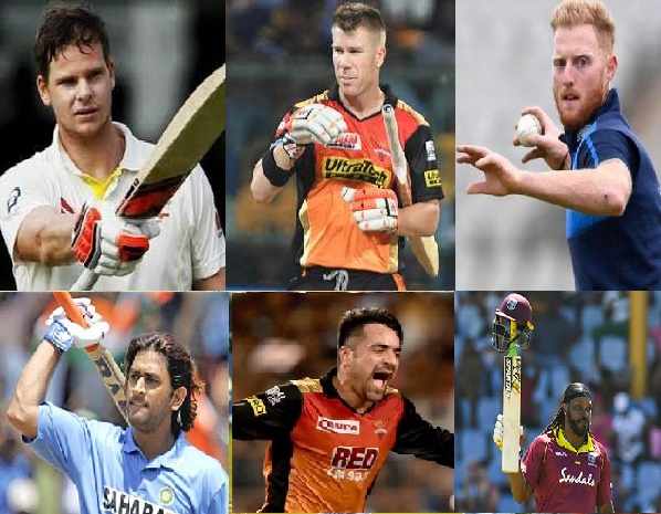 From Aussie bad boys to the Universe Boss: six to watch in the IPL