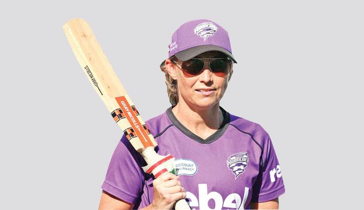 Price named USA women's cricket coach