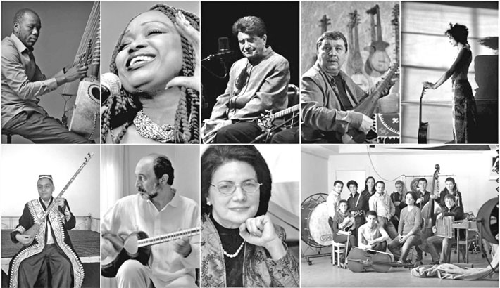 Aga Khan Music Awards 2019 laureates, finalists named