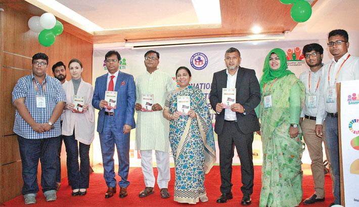 Nat'l Youth Leadership Summit held