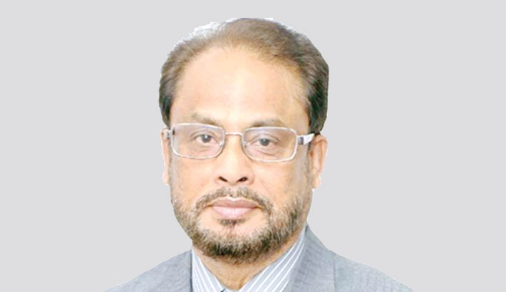 GM Quader removed from JP co-chair post