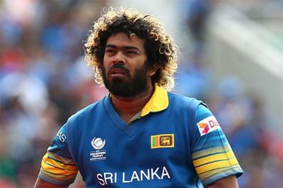 Sri Lanka's Malinga to retire after Twenty20 World Cup