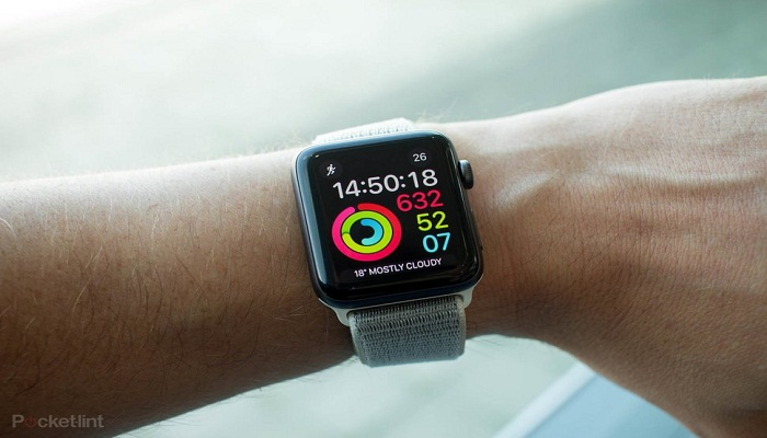 Apple Watch app could detect life-threatening irregular heartbeat
