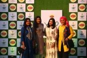 Lipton green tea officially launches in Bangladesh