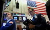 Global markets fall amid slowdown fears