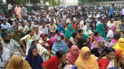 Non-MPO teachers stage sit-in for 4th consecutive day