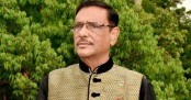 Quader's condition improves further: Physician