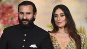 Saif Ali Khan starring on Netflix original