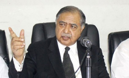 Free transport sector from political influence: Dr Kamal