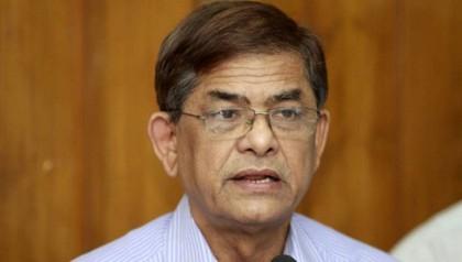 Bangladesh turned into a failed state: BNP