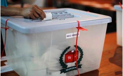 Polls in six upazila of Kushtia on Sunday